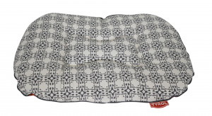 Coussin oval collection BERBERE