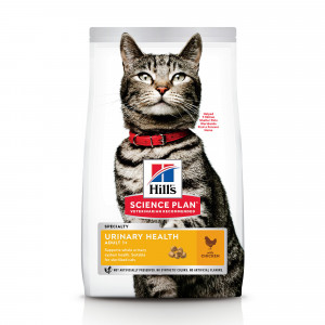 FELINE ADULT URINARY POULET HILL'S