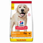 CANINE LIGHT LARGE BREED HILL'S 18 KG
