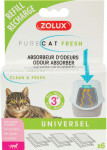 RECHARGE ANTI-O PURE CAT FRES