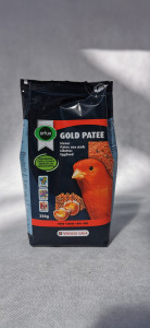GOLD PATEE ROUGE 250G
