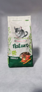 NATURE CHINCHILLA 700GR