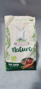 NATURE CUNI JUNIOR 2,3KG