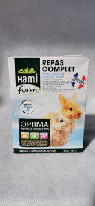 REPAS SPECIAL LAPIN TOYS 900GR