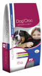 CROQUETTES DOG'CROC SENIOR / LIGHT 15 KG