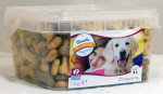 BISCUITS DOG'CROC CROQUANTS 1KG