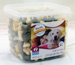 BISCUITS DOG'CROC MINI MIX CROQUANTS OS 400G