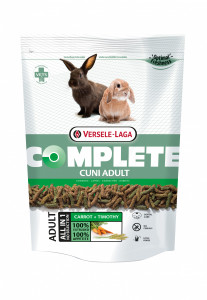 COMPLETE CUNI ADULT 500 G