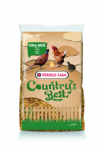 COUNTRY'S BEST GRA-MIX 20KG