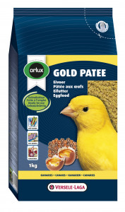 ORLUX PATEE GOLD CANARIS 1 KG