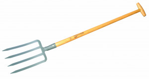 FOURCHE BECHE 27CM BEQUILLE LES INEDITS