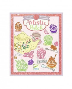 ARTISTIC PATCH GOURMANDISE